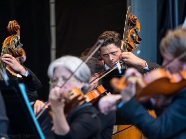 Concert : Flaneries Musicales de Reims 2015