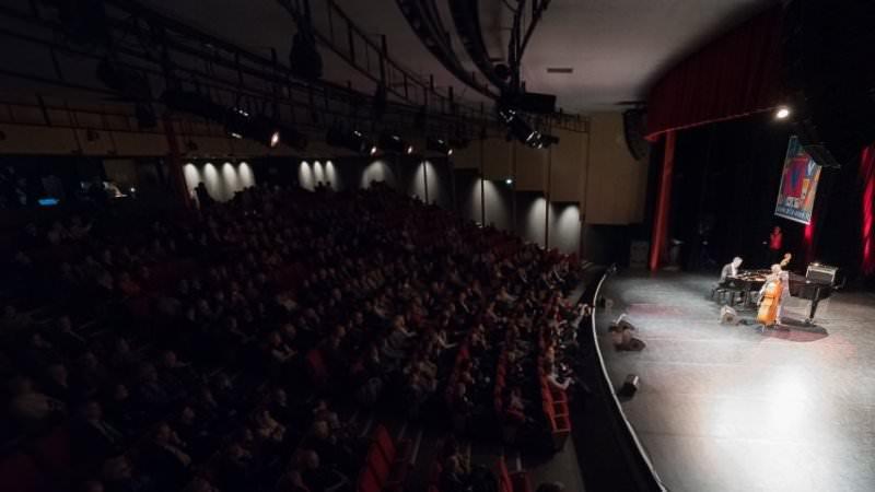 Concert d'Alis 2017