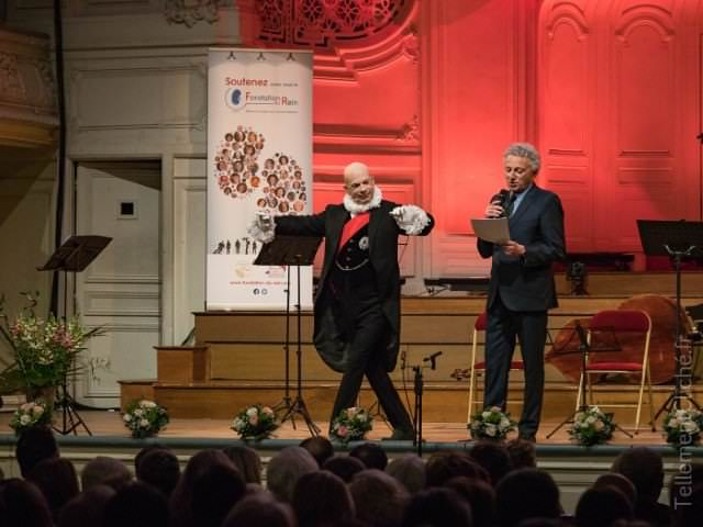 Gala du Rein 2018