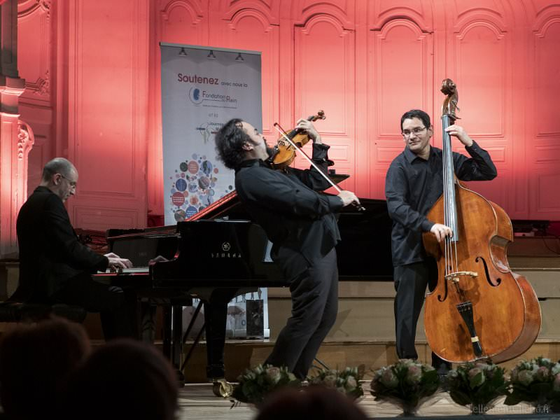 Gala de la Fondation du Rein 2019